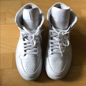 Nike Air Jordan Retro 1's
